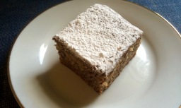 A Family Recipe: Banana Cake